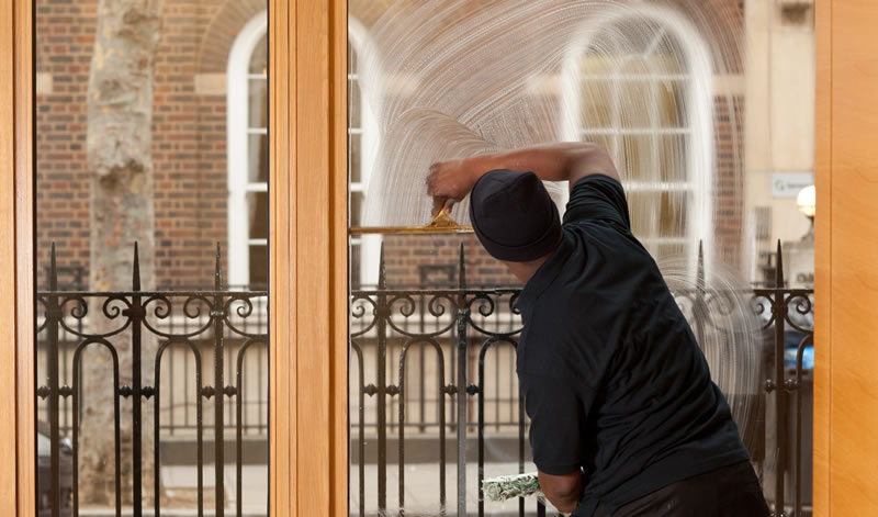 Window Cleaning Service for Restaurants in London, Kent & Southeast