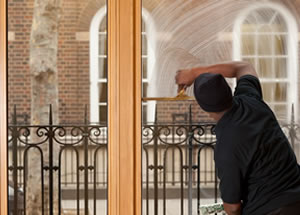 Professional Window Cleaning Services in London