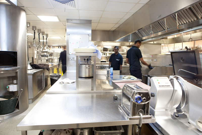 Kitchen Cleaning Services London, Kent & South East