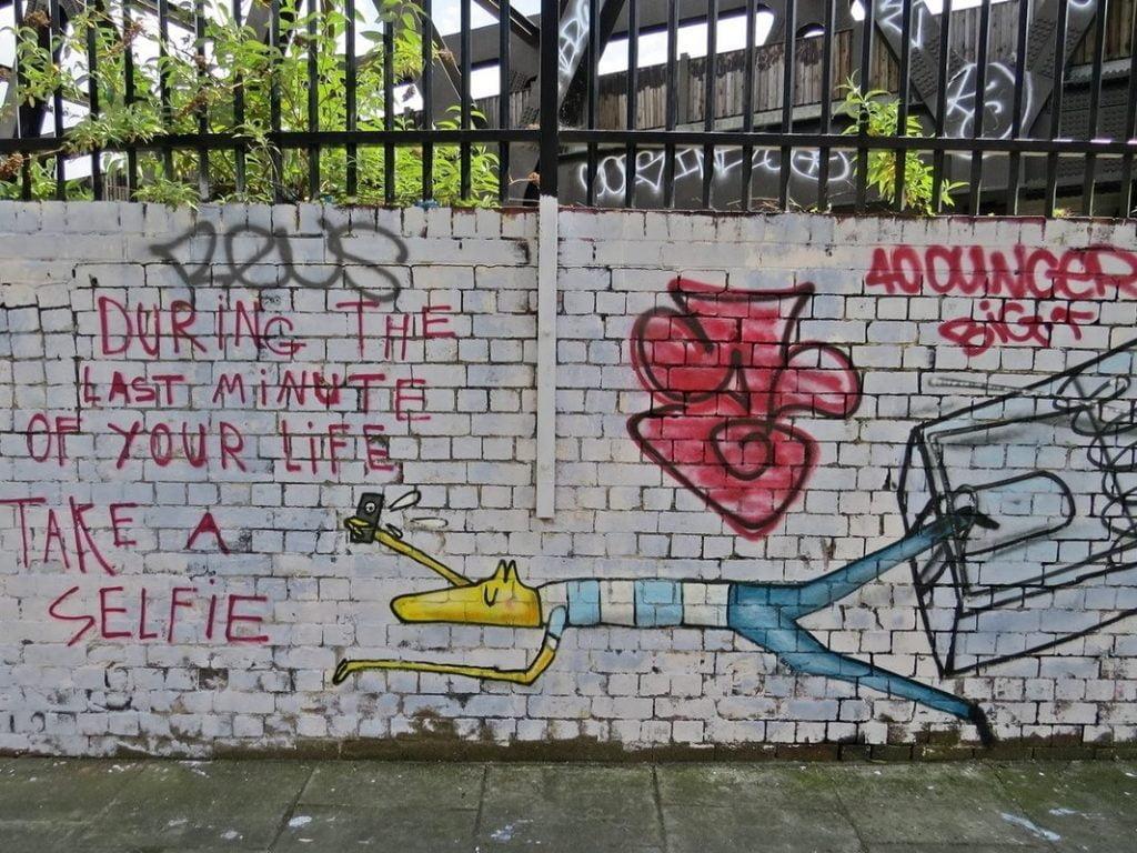 London Graffiti Removal Services