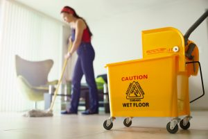 End of Tenancy Cleaning Services London Kent South East